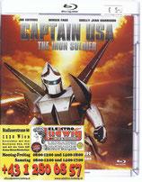 BD Captain U.S.A. The Iron Soldier