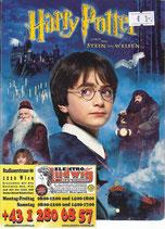 DVD Harry Potter und der Stein der Weisen Erstauflage