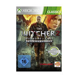 X360 Witcher Assassins of Kings Enhaced Edition