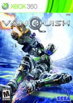 X360 Vanquish FSK18