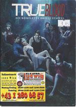DVD True Blood Staffel 3