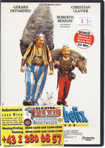 DVD Asterix & Obelix gegen Caesar