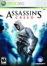 X360 Assassins Creed FSK18