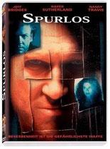 DVD Spurlos