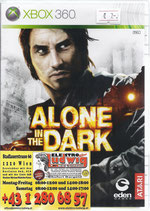 X360 Alone in the Dark FSK18