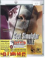 X-One Goat Simulator the Bundle