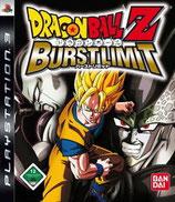 PS3 Dragonball Burstlimit