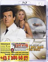 BD Bond Der Mann mit dem goldenen Colt