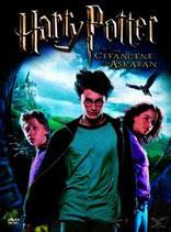 DVD Harry Potter und der Gefangene von Askaban