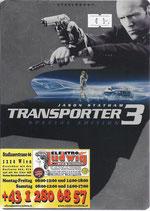 DVD Transporter 3 Steelbook