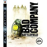 PS3 Battlefield Bad Company