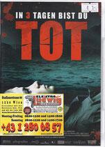 DVD In 3 Tagen bist Du Tod
