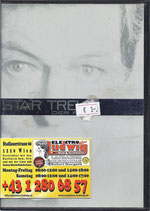 DVD Star Trek 1 Der Film