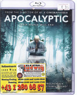 BD Apocalyptic Their World will End