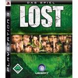 PS3 Lost Das Spiel zur Serie