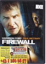 DVD Firewall Harrison Ford