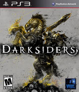 PS3 Darksiders FSK18