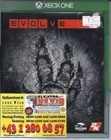 XOne Evolve