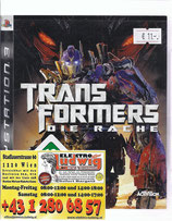 PS3 Transformers die Rache