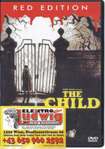 DVD Red Edition The Child