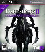 PS3 Darksiders 2 FSK16 100% Uncut