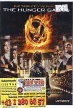 DVD Die Tribute von Panem Hunger Games