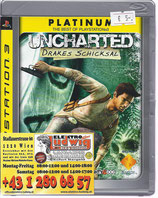 PS3 Uncharted Drakes Schicksal