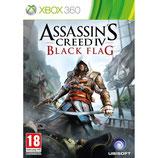 X360 Assassins Creed 4 FSK18