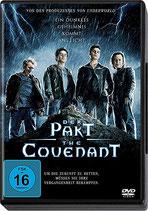 DVD Der Pakt the Covenant