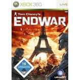 X360 Tom Clancy's Endwar
