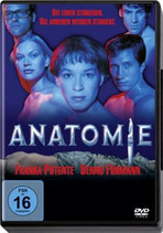 DVD Anatomie