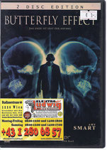 DVD Butterfly Effect Doppel Disc Edition