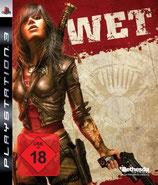 PS3 Wet FSK18