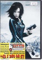 DVD Underworld Evolution Kate Beckinsale