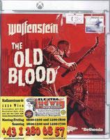 X-One Wolfenstein the Old Blood FSK18