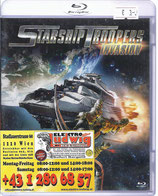 BD Starship Troopers Invasion