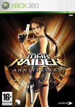 X360 Tomb Raider Anniversary