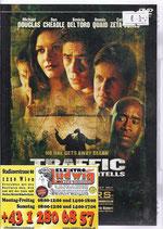 DVD Traffic Macht des Kartells Michael Douglas