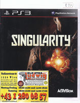 PS3 Singularity FSK18