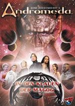 DVD Andromeda In den Klauen der Madog
