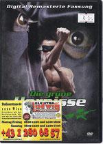 DVD Die grüne Hornisse Klassiker
