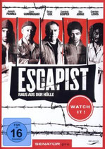 DVD The Escapist