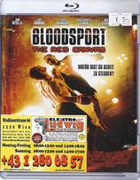 BD Bloodsport Red Canvas FSK18