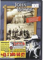DVD John Wayne Bis zum letzten Mann