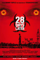 DVD 28 Days Later