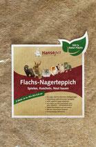 Hansepet Flachsmatten - 2 Stück je Packung