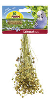 JR Farm Leinsaat (= Flachs) 30g