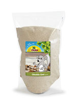 JR Farm Chinchilla-Sand Spezial 1kg