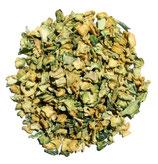 Zucchiniwürfel (getrocknet)