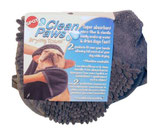 Clean Paws Drying Towel oder Dring Mitt